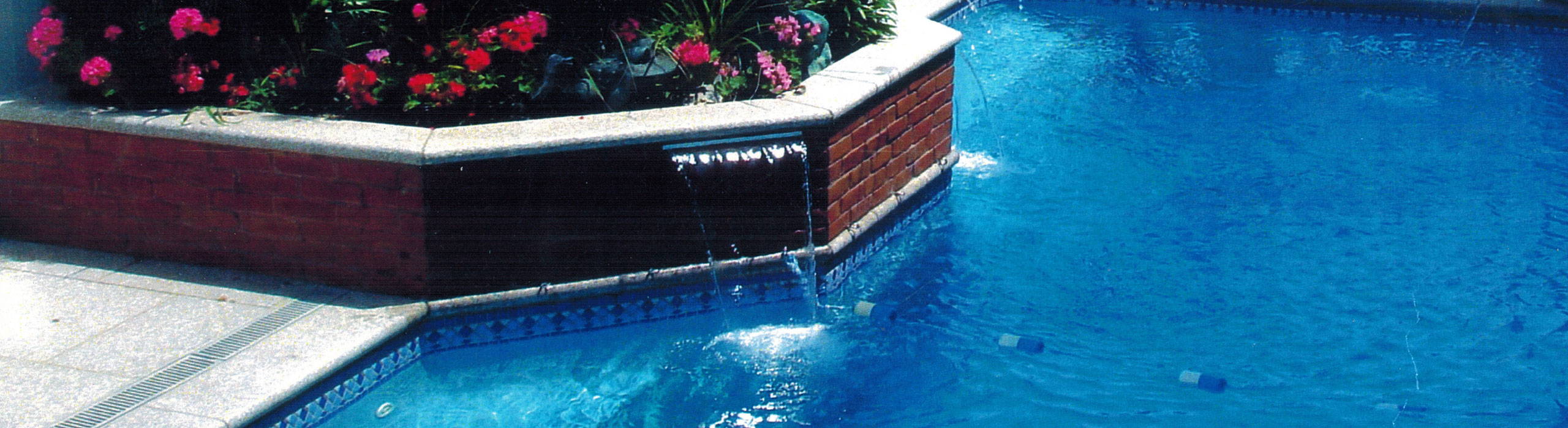 Clearwater Pools - In-Ground Pools - Clearwater Pools